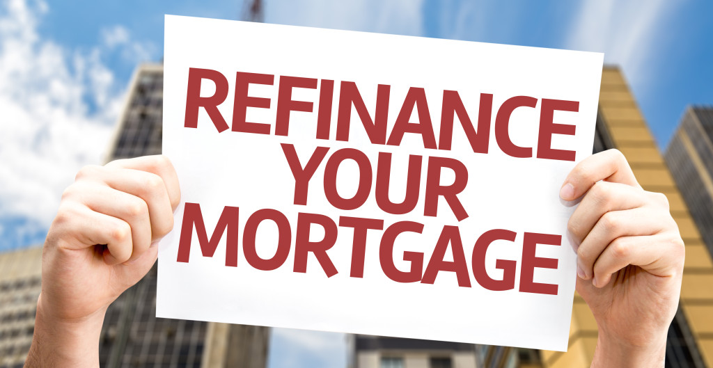 Mortgage Refinancing Can Reduce Your Monthly Payments – Excel Agents